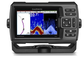 Garmin sonda Striker